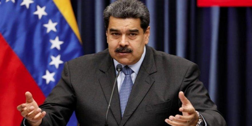Maduro'dan muhalif Ulusal Meclis için seçim teklifi