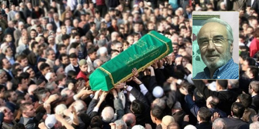 İlhan Öztin vefat etti