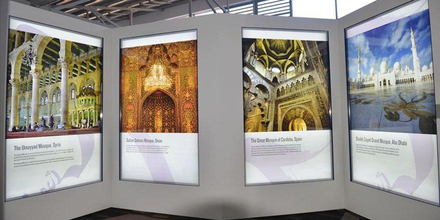 Avustralya İslam Müzesinde ziyaretçilere İslam'ın güzellikleri anlatılıyor