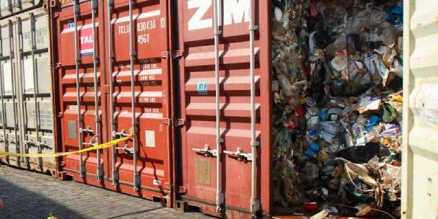 Filipinler çöp krizi için harekete geçti