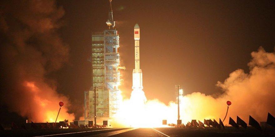 Çin'den başarısız uydu girişimi