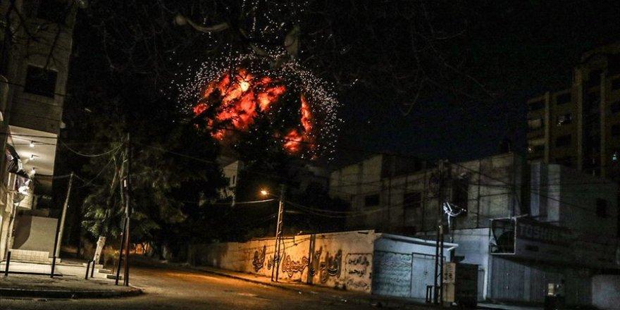 Anadolu Ajansı'ndan İsrail'e talep