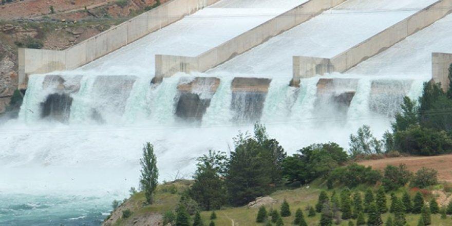 DSİ'den Keban Barajı uyarısı