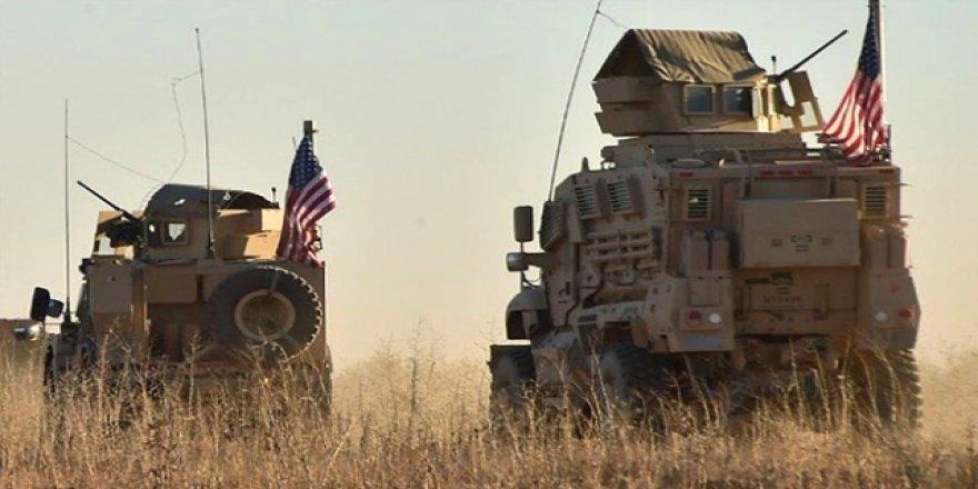 ABD Ortadoğu'da askeri varlığını güçlendiriyor