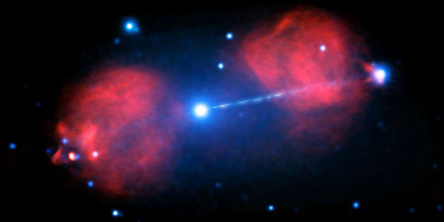 Dünya'dan 63 ışık yılı uzaklıkta keşfedildi