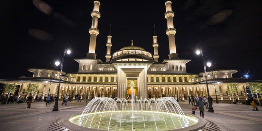 Ünlü hafızlar Ankara'da buluşuyor