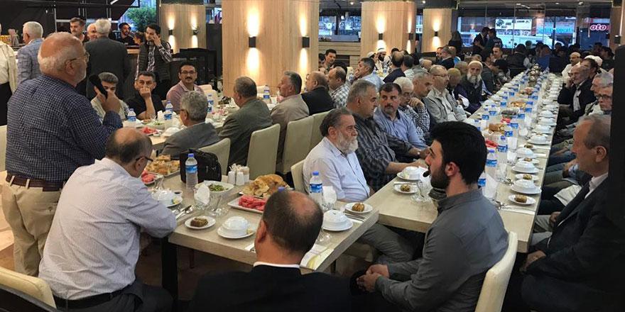 2 Haziran 2019 İstanbul iftar vakti | İstanbul'da iftar saat kaçta?