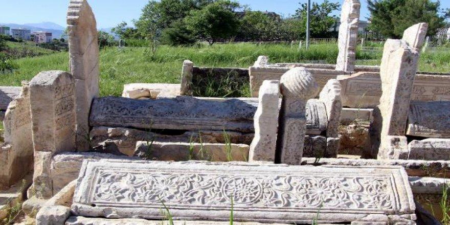 Siirt'teki gizemli mezarların sırrı çözülüyor