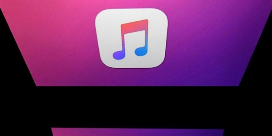 Apple iTunes'u kapatıyor