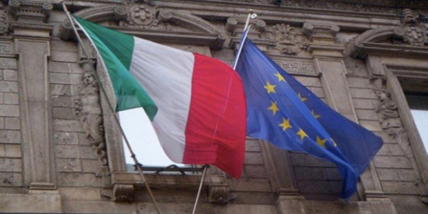 AB'den İtalya'ya yaptırım