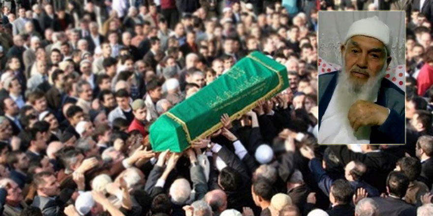 Bediüzzaman'la görüşen Son Şahitlerden Molla Abdülbari Polat vefat etti