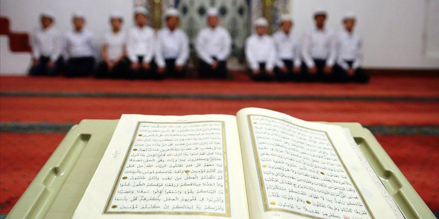 Kur'an okuduktan sonra, 'sadakallahül azim' demek sünnet mi?