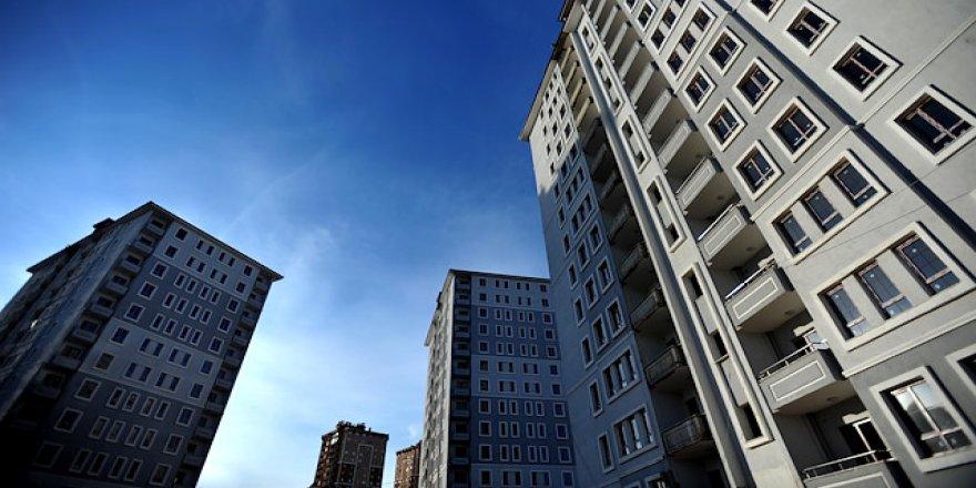 TOKİ'nin 50 bin sosyal konut projesi kuraları çekiliyor