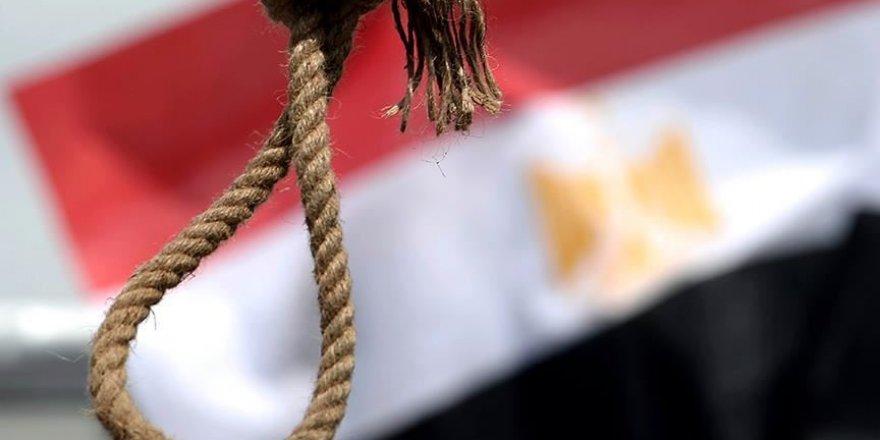 Mısır'da yeni idam kararı