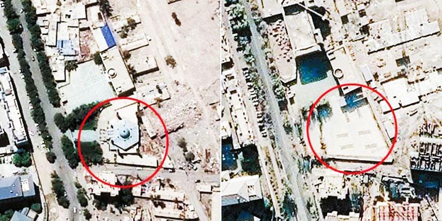 Çin, Doğu Türkistan'da 16 bin camiyi yıktı, bazı camileri umumi tuvalete dönüştürdü