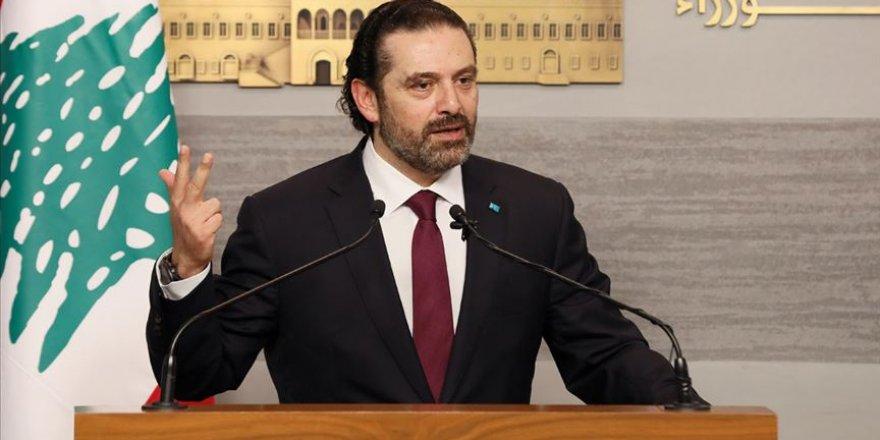 Hariri Lübnan'ı sorunlardan uzak tutmaya uğraşıyor