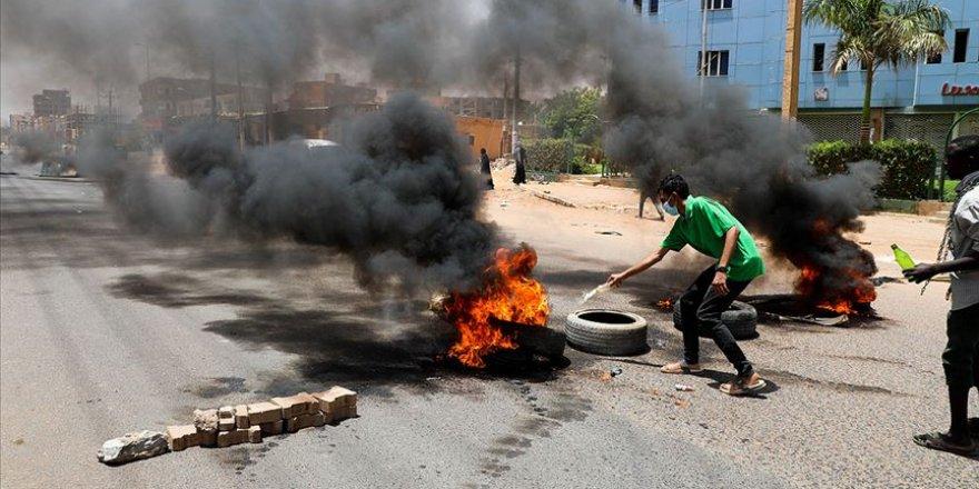 Sudan'daki çatışmaların mağduru yine çocuklar