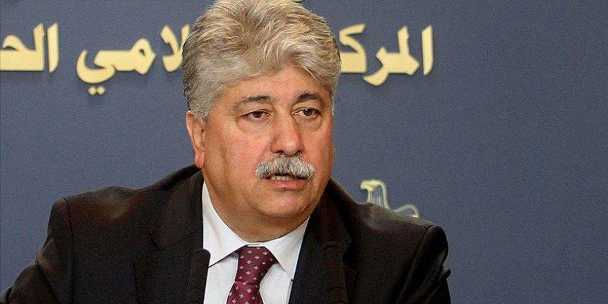 """""""Türkiye'nin Filistin meselesindeki tutumundan memnunuz"""""""