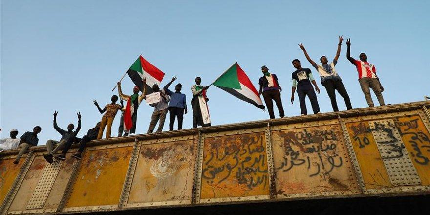 Sudan'da yeniden uzlaşı çabaları