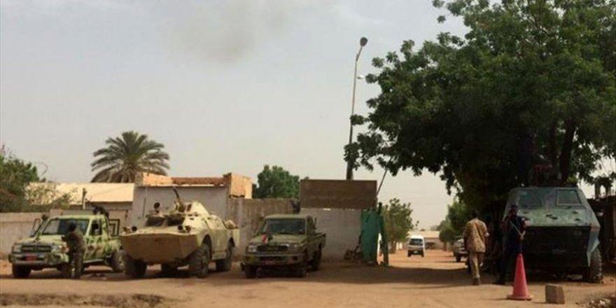 Sudan'da geçen cumartesi darbe girişimi olduğu iddiası