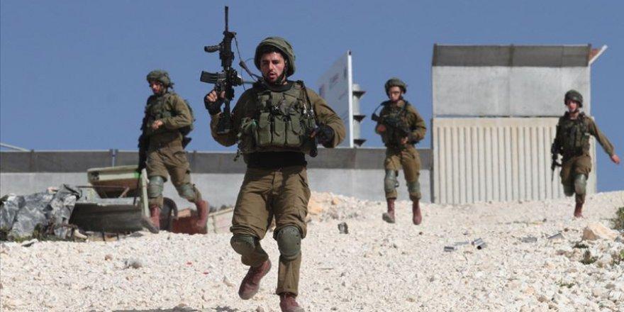 Yahudi yerleşimcilerden Batı Şeria'da 'ırkçı' saldırı