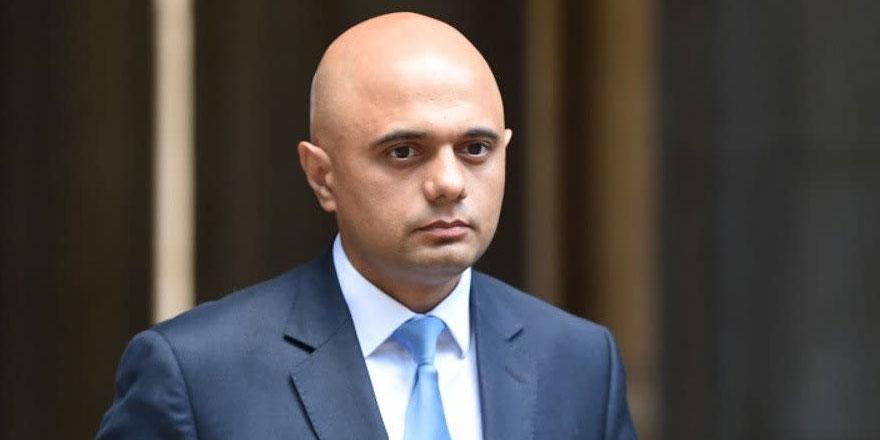 İngiltere'de Müslüman İçişleri Bakanı bile islamofobi mağduru