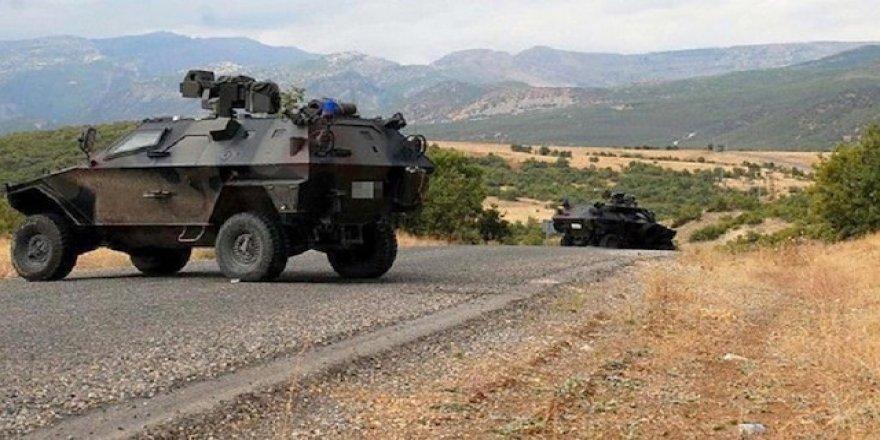 Hakkari'de 5 bölge 'özel güvenlik bölgesi' ilan edildi