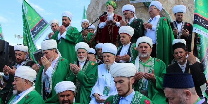 Tatarların İslamiyeti kabulünün 1097. yıl dönümü kutlandı