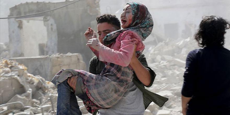 BM: İdlib'deki 3 milyon kişi risk altında