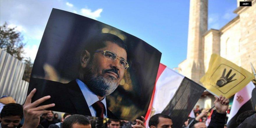 Mısır'da ilk gösteri Mursi'nin doğduğu köyde yapıldı
