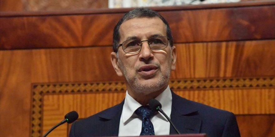 Faslı yetkililer Mursi için dua etti