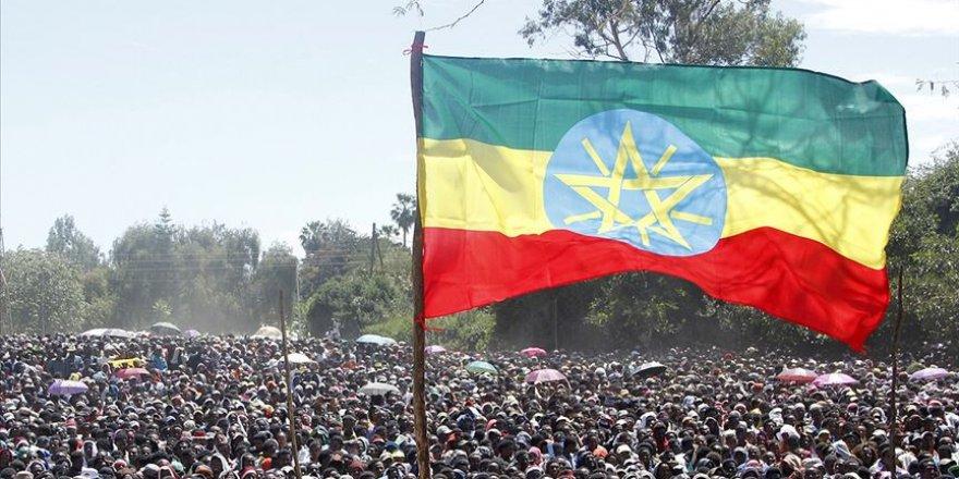Türkiye Etiyopya'daki insani krizin çözümü için sahaya indi