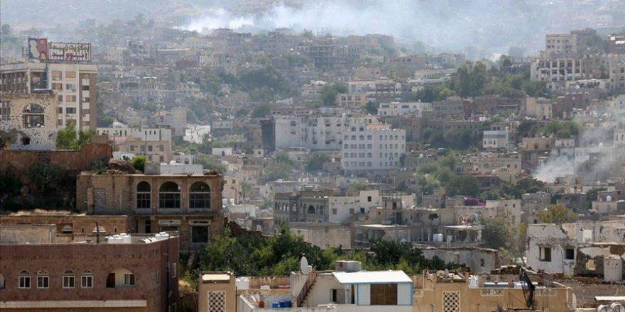Yemen'deki iç savaşta 91 binden fazla kişi hayatını kaybetti