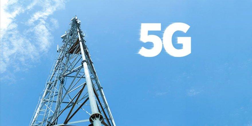 5G teknolojisinin ilk adımları sürüyor