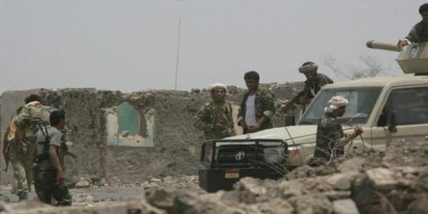 """""""BAE'nin Sokotra Adası'ndaki varlığı tam anlamıyla işgal"""""""