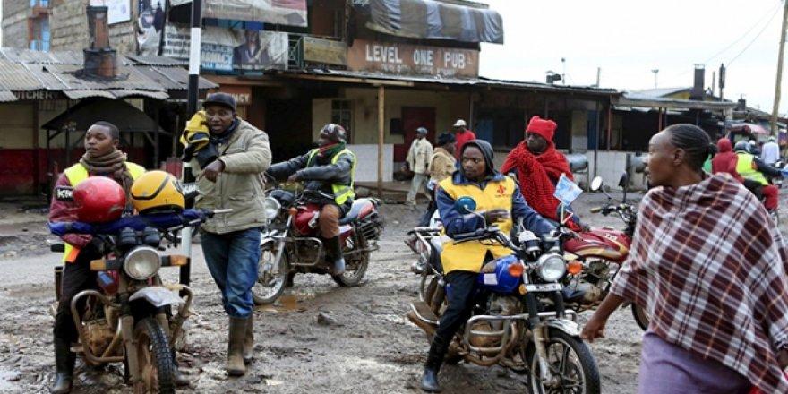 Başkentlerine motosiklet sokmayacaklar