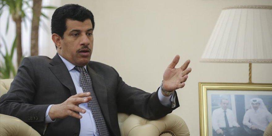 'Katar ambargodan çok daha güçlü çıktı'