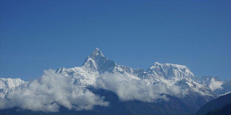 Küresel ısınma Himalayaları da etkiliyor
