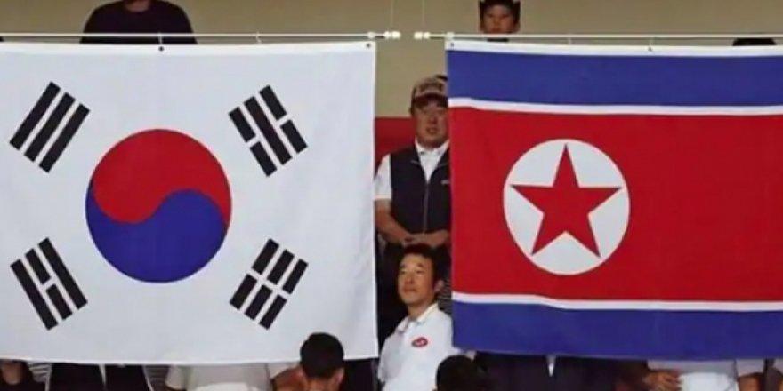 Kore Yarımadası'nda yardımlaşma