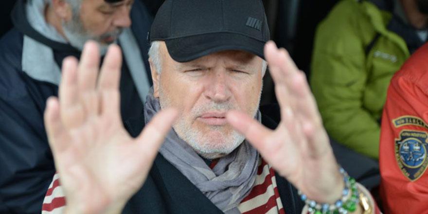 Mehmet Tanrısever, 'Hür Adam'dan sonra 'Hür Köle' filmini çekti