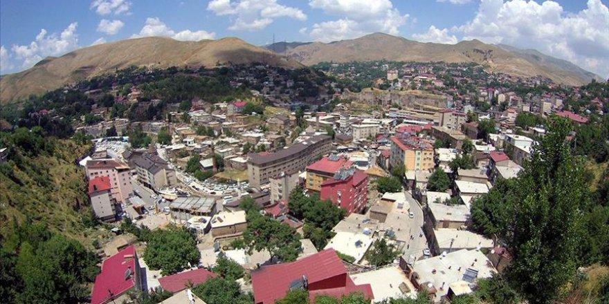 Bitlis'in tarihi dokusu gün yüzüne çıkartılıyor