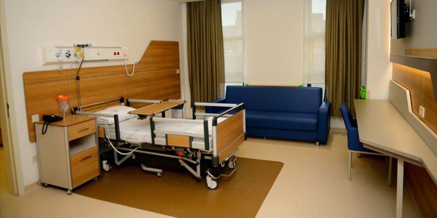 Bursa'nın sağlığı bu hastaneye emanet olacak