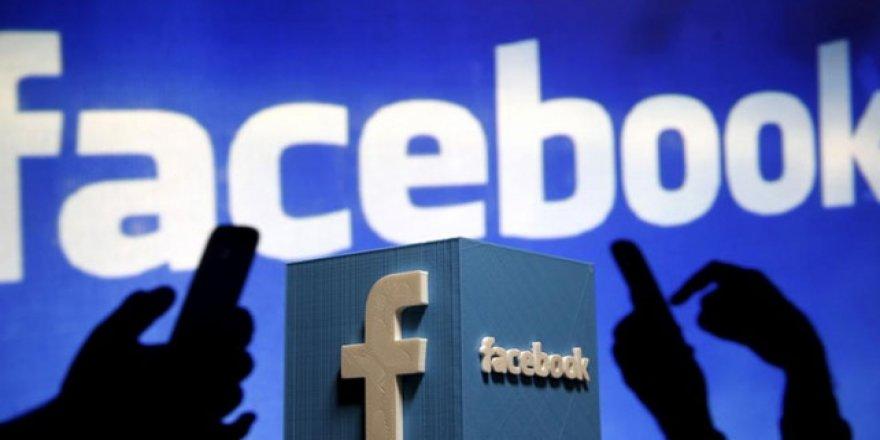 Facebook skandalın ardından büyük yara aldı