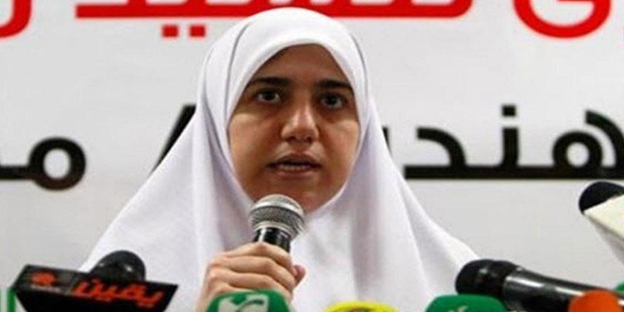 Mursi ölmeden kızı her şeyi anlatmış