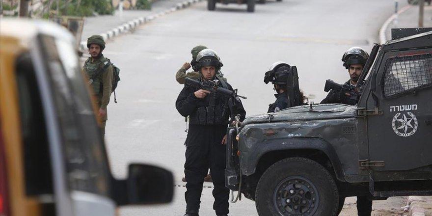 İşgalci İsrail'in silahları İngiltere'den