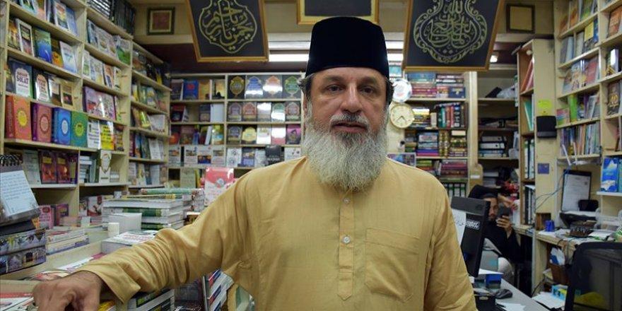 Trump'a karşı Müslüman birliği çağrısı