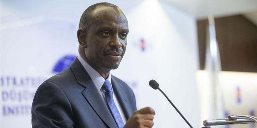 Ruanda: Sömürgeciler tarihimizi çöpe attılar
