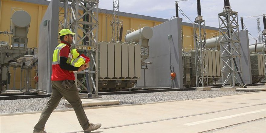 Irak'ın kronikleşen sorunu 'elektrik kesintisi'