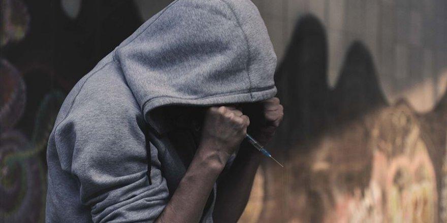 Dünya genelinde 2017'de 271 milyon kişi uyuşturucu kullandı