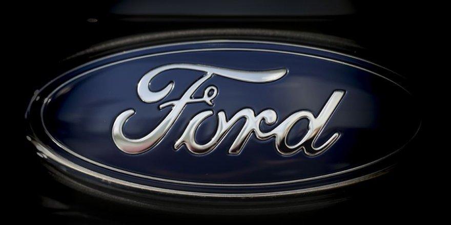 Avrupa'daki Ford çalışanlarına şok